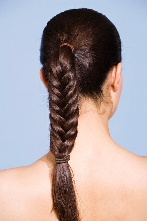 Best ideas about Hairstyles For School Girls . Save or Pin Braided Hairstyle Ideas Now.