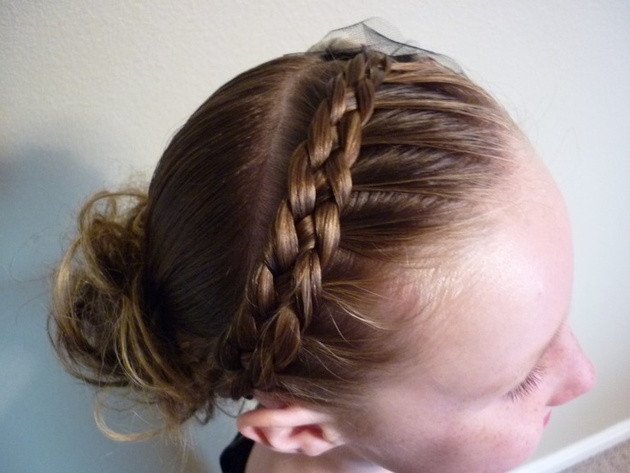 Best ideas about Hairstyles For School Girls . Save or Pin How to Style Little Girls Hair Cute Long Hairstyles for Now.