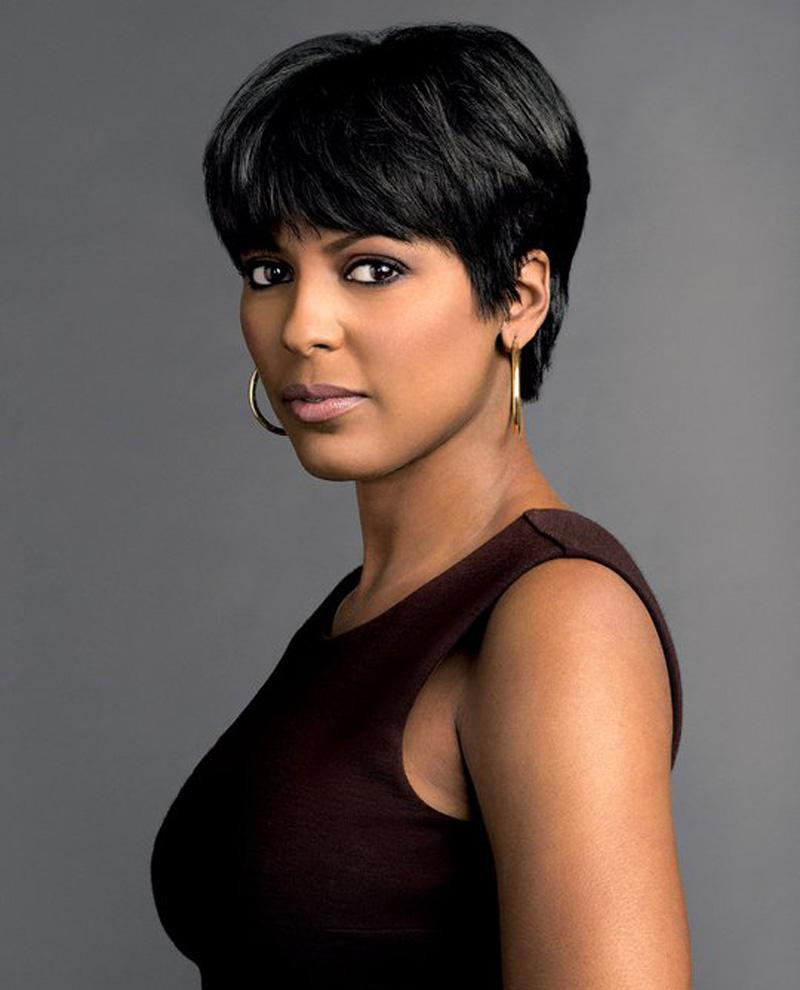 Best ideas about Hairstyles For Short Hair For Girls . Save or Pin 30 Best Short Hairstyles For Black Women Now.