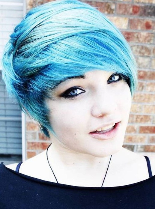 Best ideas about Hairstyles For Short Hair For Girls . Save or Pin Girls Hairstyles for Short Hair 2014 PoPular Haircuts Now.