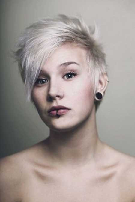 Best ideas about Hairstyles For Short Hair For Girls . Save or Pin Short Hair Styles for Girls Now.