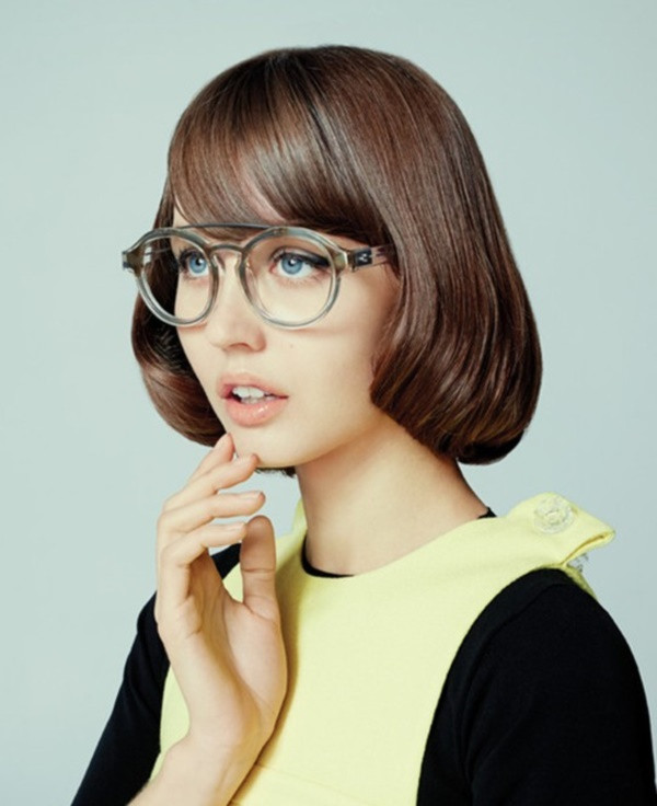 Best ideas about Hairstyles For Teens . Save or Pin 45 Short Haircuts For Teen Girls Her Canvas Now.