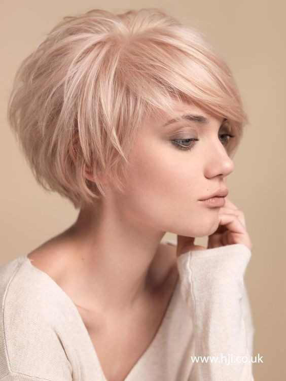 Best ideas about Hairstyles For Very Thin Hair . Save or Pin 40 Best Short Hairstyles for Fine Hair 2019 Now.