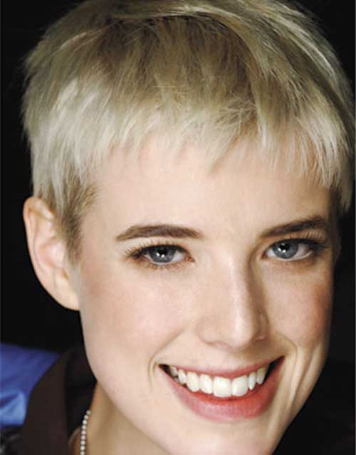 Best ideas about Hairstyles For Very Thin Hair . Save or Pin 50 Best Short Hairstyles for Fine Hair Women s Fave Now.