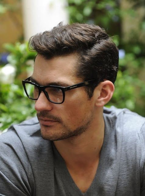 Best ideas about Hairstyles For Widows Peak Female . Save or Pin 7 Great Hairstyles for Men with a Widows Peak Now.