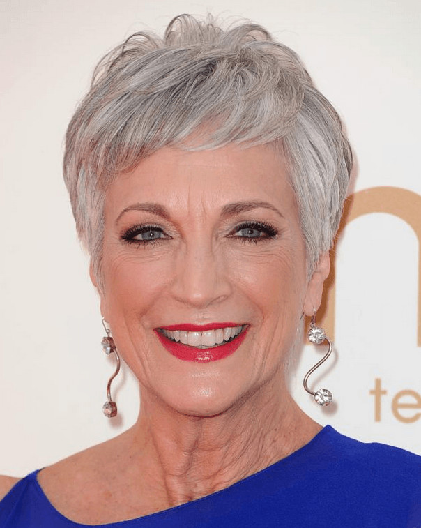 Best ideas about Hairstyles For Women Over 55 . Save or Pin 28 Best Short Hairstyles for Women Over 50 Now.