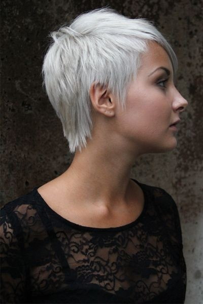 Best ideas about Hairstyles For Women With Short Hair . Save or Pin 14 Very Short Hairstyles for Women PoPular Haircuts Now.