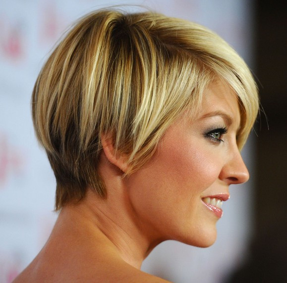 Best ideas about Hairstyles For Women With Short Hair . Save or Pin 80 Popular Short Haircuts 2015 for Women Now.