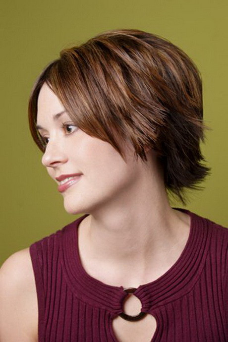 Best ideas about Hairstyles For Women With Short Hair . Save or Pin Fun short haircuts for women Now.