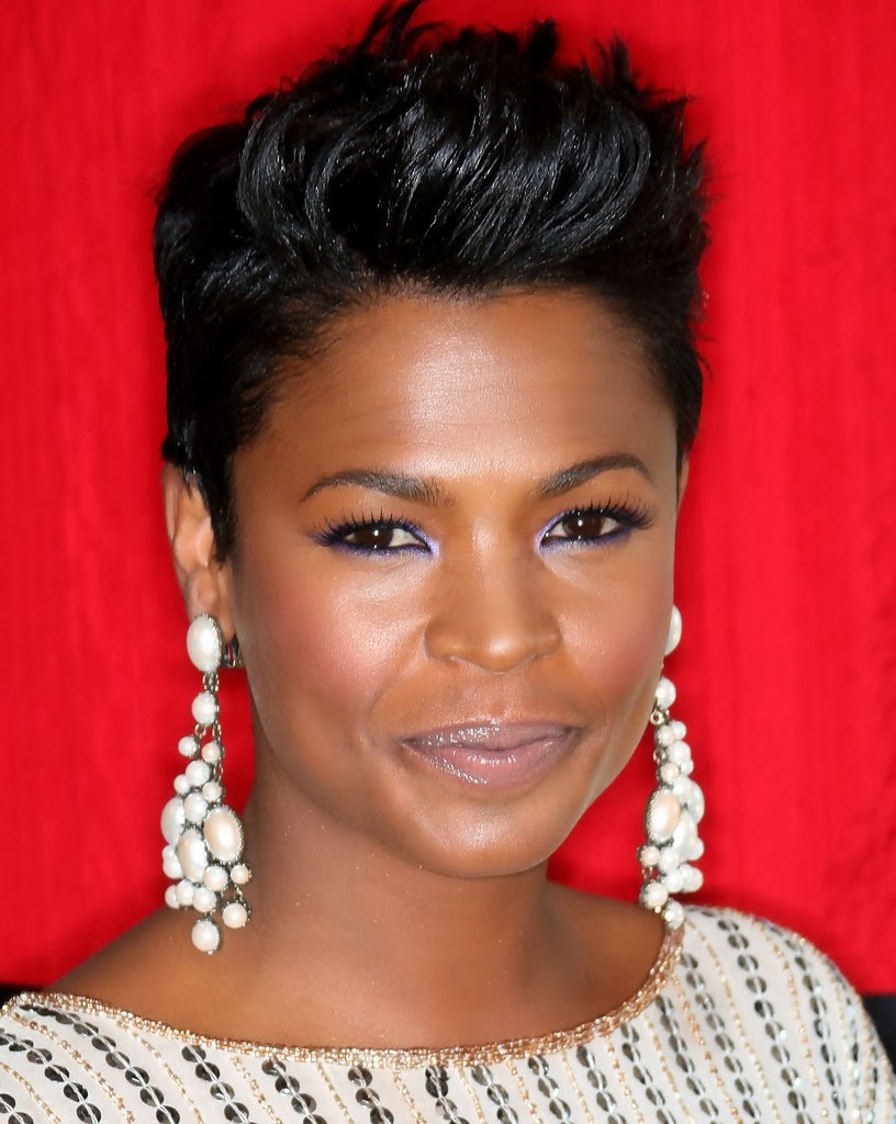 Best ideas about Hairstyles For Women With Short Hair . Save or Pin 30 Best Short Hairstyles For Black Women Now.