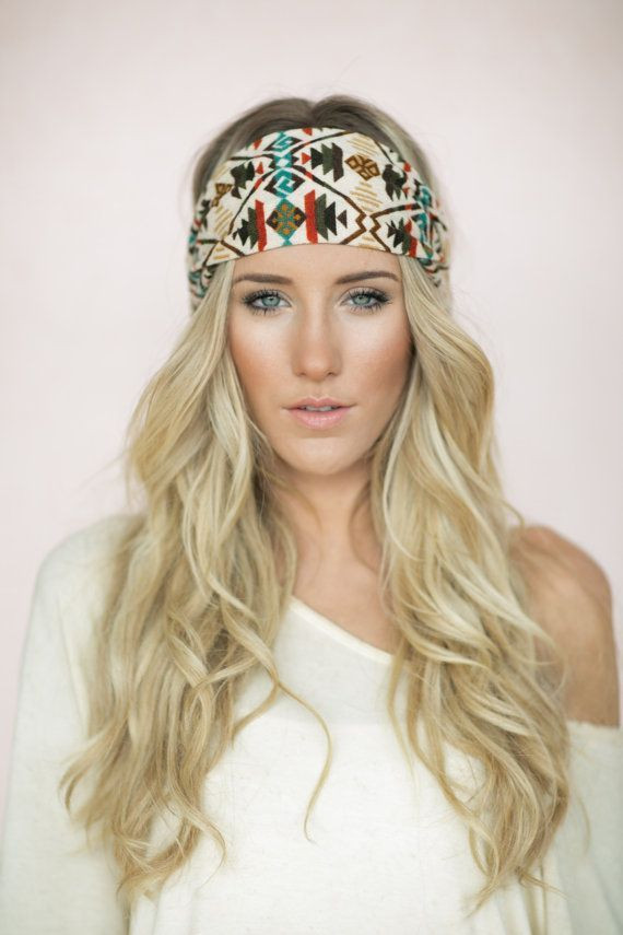 Best ideas about Hairstyles With Headbands For Long Hair . Save or Pin Headband Hairstyles For Long Hair Now.