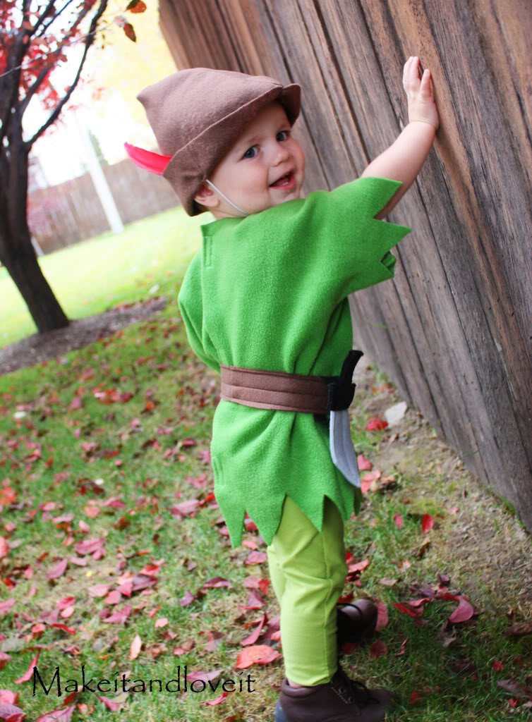 Best ideas about Halloween Costumes DIY . Save or Pin 18 Awesome DIY Boys' Halloween Costumes For Any Taste Now.