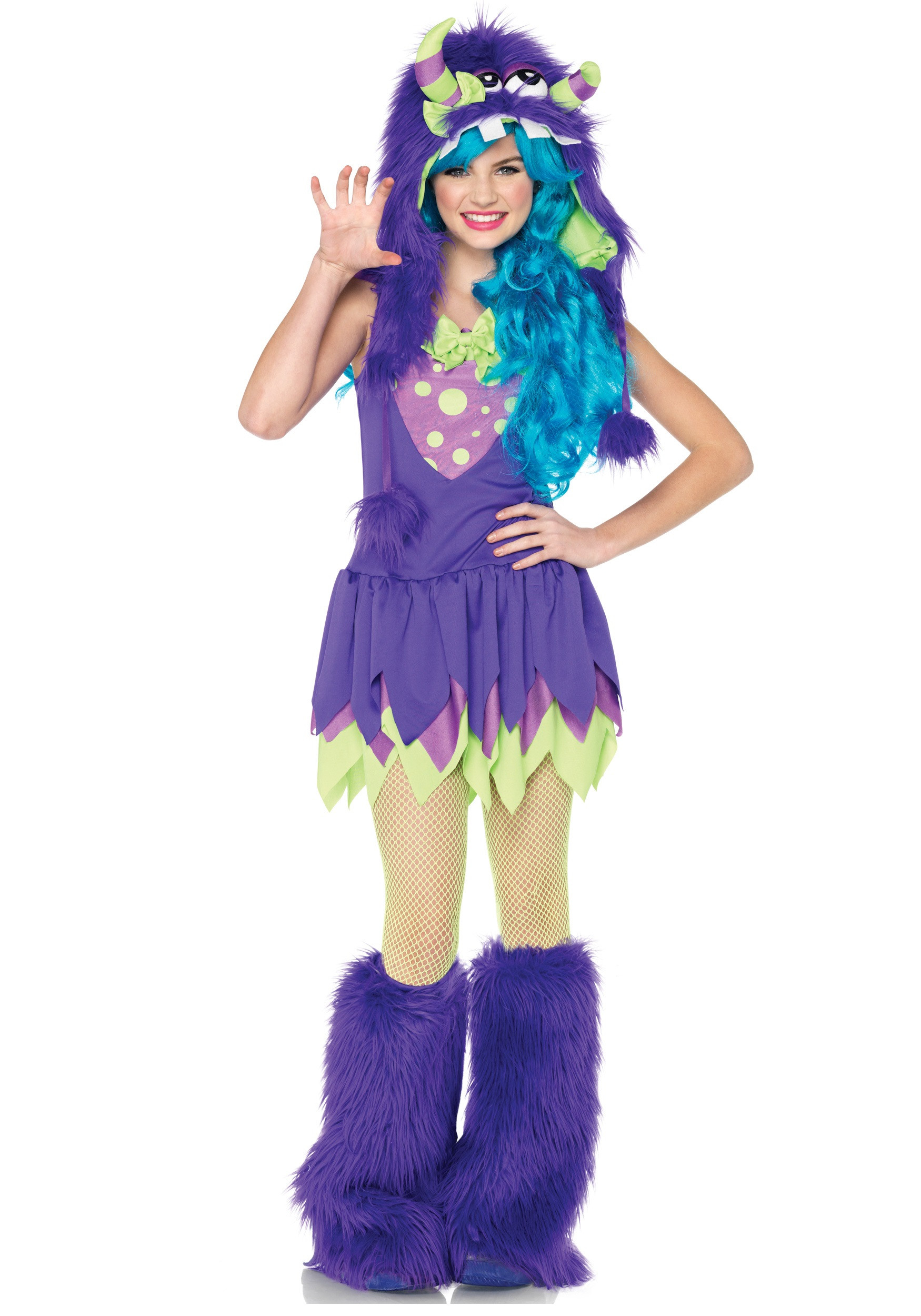 Best ideas about Halloween Costumes DIY . Save or Pin 43 Diy Halloween Costumes Teenage Girl Wizard Oz Now.
