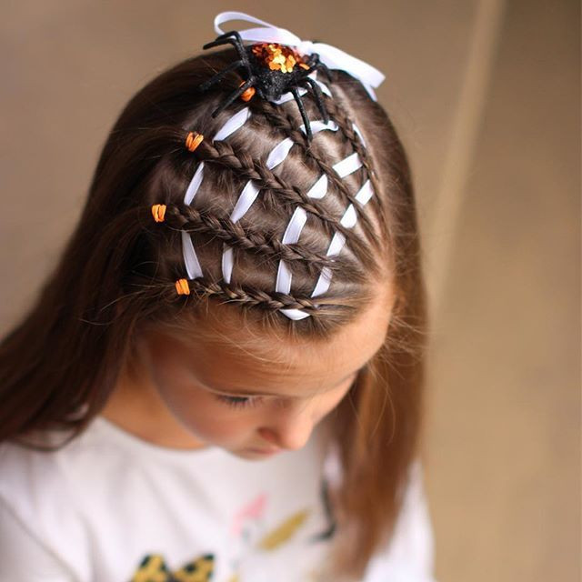 Best ideas about Halloween Hairstyles . Save or Pin 38 best Halloween Hairstyles images on Pinterest Now.
