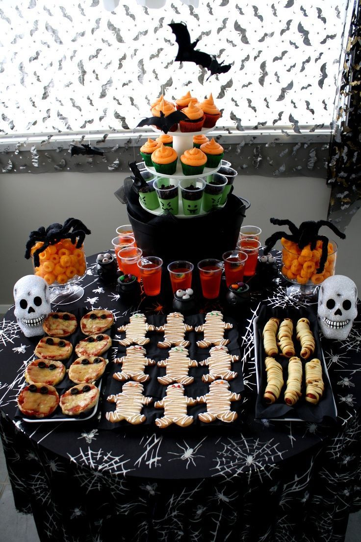 Best ideas about Halloween Theme Birthday Party . Save or Pin Best 25 Kids halloween parties ideas on Pinterest Now.