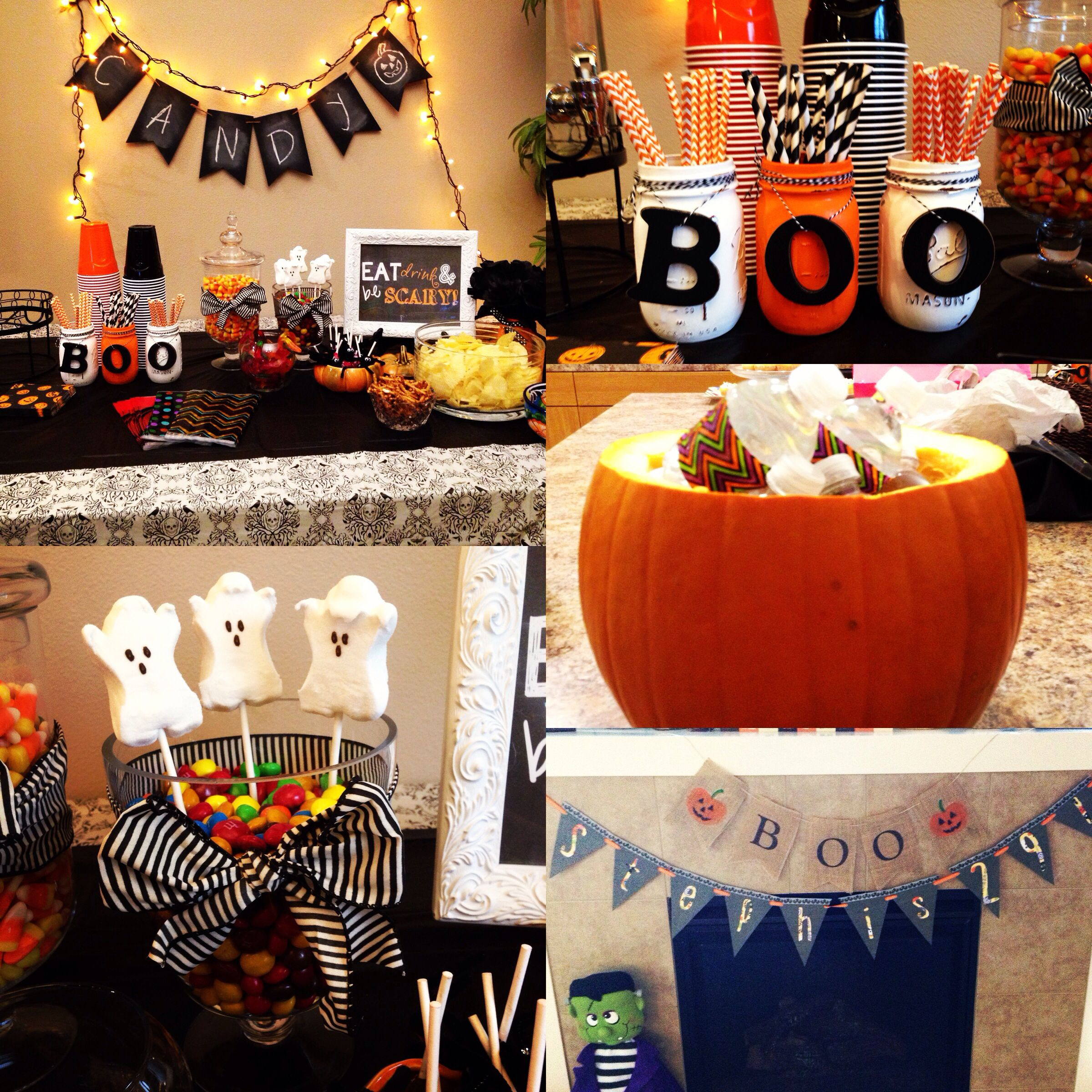 Best ideas about Halloween Theme Birthday Party . Save or Pin Best 25 Halloween birthday decorations ideas on Pinterest Now.