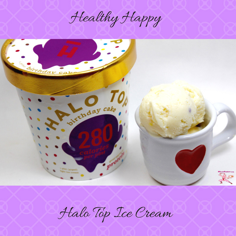 Best ideas about Halo Top Birthday Cake . Save or Pin Halo Top Flavors Now.