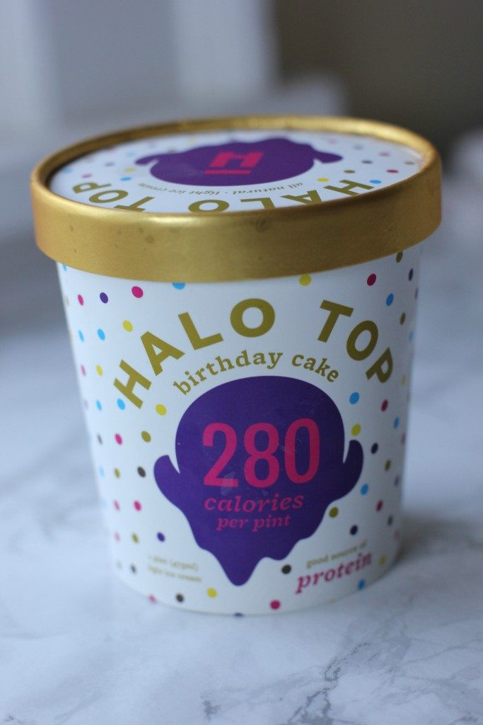 Best ideas about Halo Top Birthday Cake . Save or Pin Halo Top Ice Cream Review I Heart Ve ables Now.