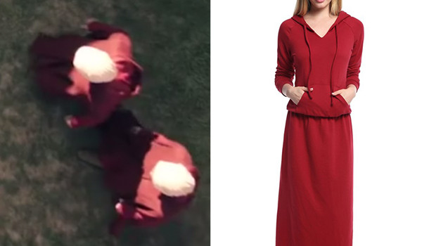 Best ideas about Handmaid'S Tale Costume DIY . Save or Pin Handmaid Costume Guide The Handmaid s Tale Hulu TV Show Now.