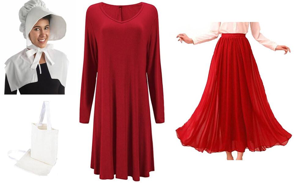 Best ideas about Handmaid'S Tale Costume DIY . Save or Pin The Handmaid s Tale Costume Now.