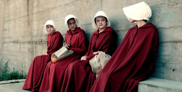 Best ideas about Handmaid'S Tale Costume DIY . Save or Pin DIY Handmaid s Tale Costume for Halloween eHowto Now.