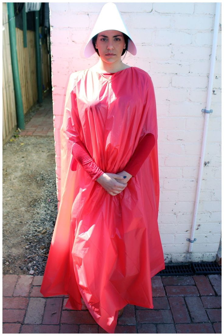 Best ideas about Handmaid'S Tale Costume DIY . Save or Pin 500 best Theme Me images on Pinterest Now.