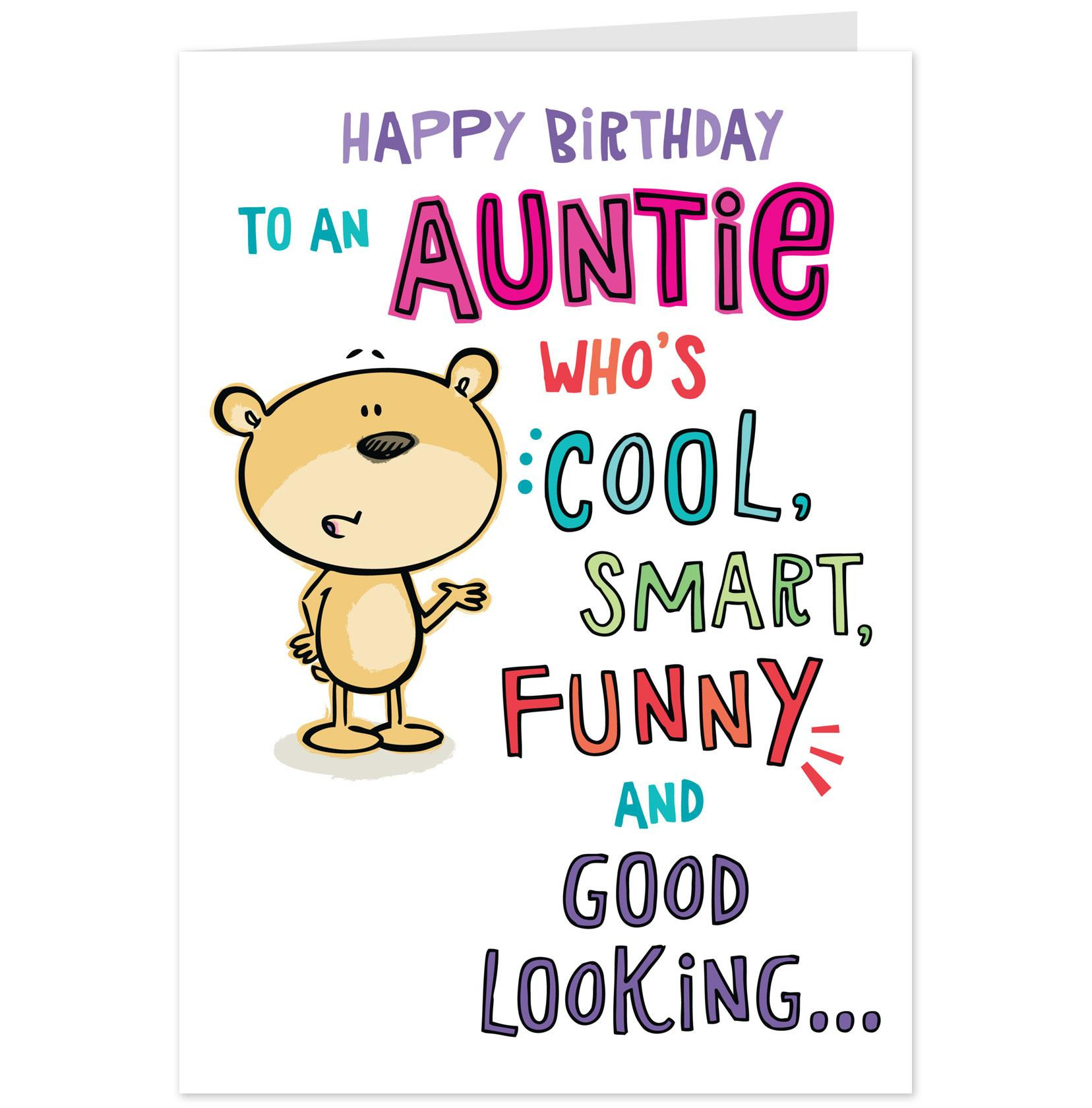Best ideas about Happy Birthday Aunt Quotes . Save or Pin Humorous Happy Birthday Aunt Quotes QuotesGram Now.