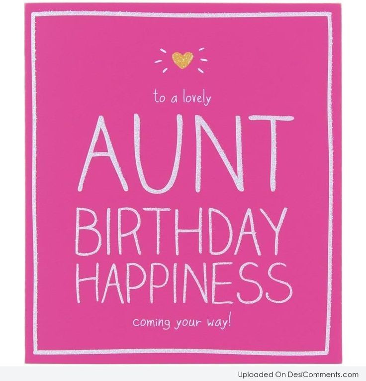 Best ideas about Happy Birthday Aunt Quotes . Save or Pin 25 best ideas about Birthday wishes for aunt on Pinterest Now.