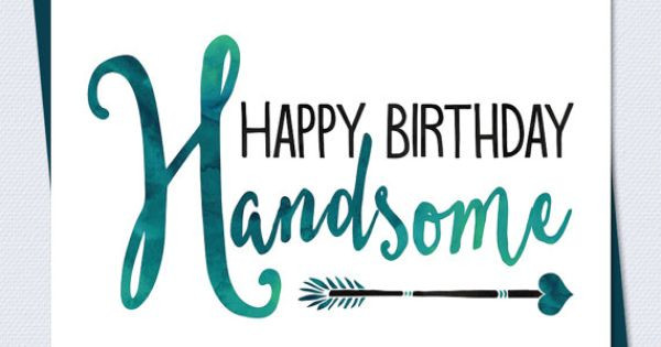 Best ideas about Happy Birthday Babe Quotes . Save or Pin Printable Birthday Card Happy Birthday by RiverRainDesigns Now.