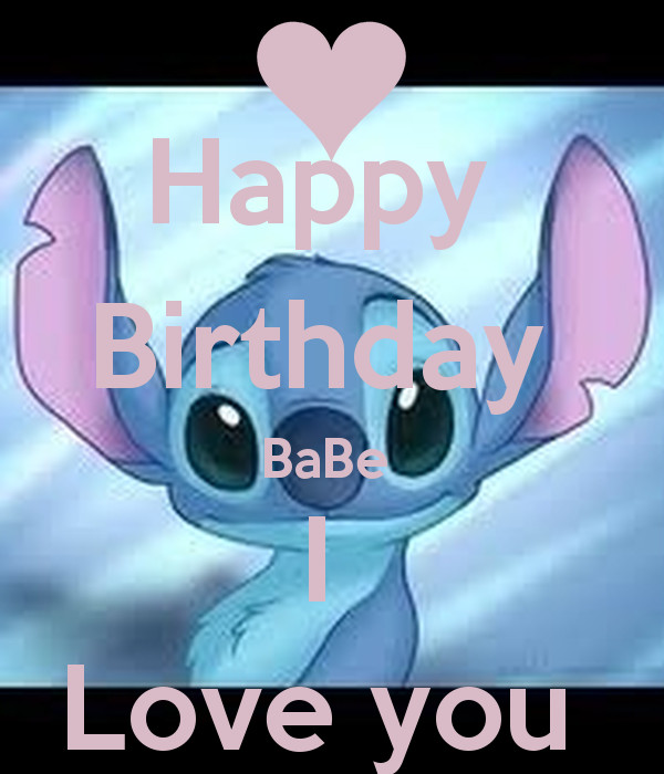 Best ideas about Happy Birthday Babe Quotes . Save or Pin Happy Birthday Babe Quotes QuotesGram Now.