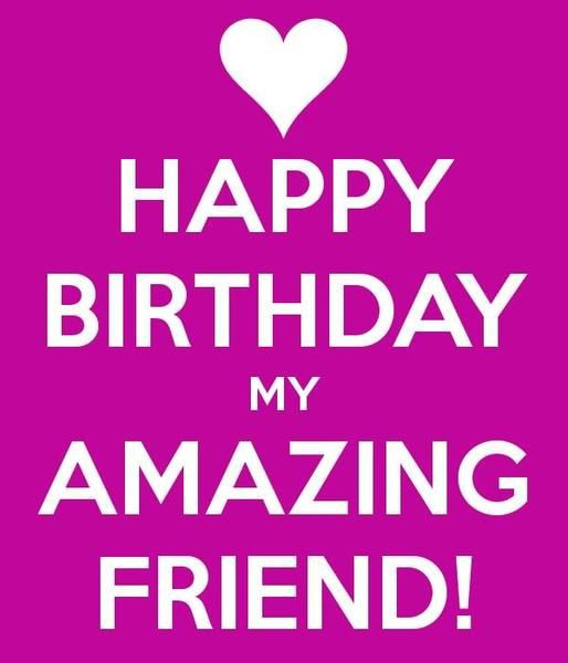 Best ideas about Happy Birthday Babe Quotes . Save or Pin Happy Birthday ᗩda 乂 I hope you have an awesome Birthday Now.