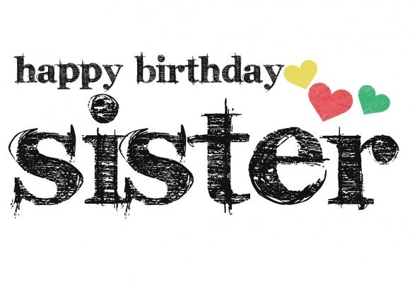 Best ideas about Happy Birthday Big Sister Quotes . Save or Pin Big Sister Quotes Happy Birthday QuotesGram Now.