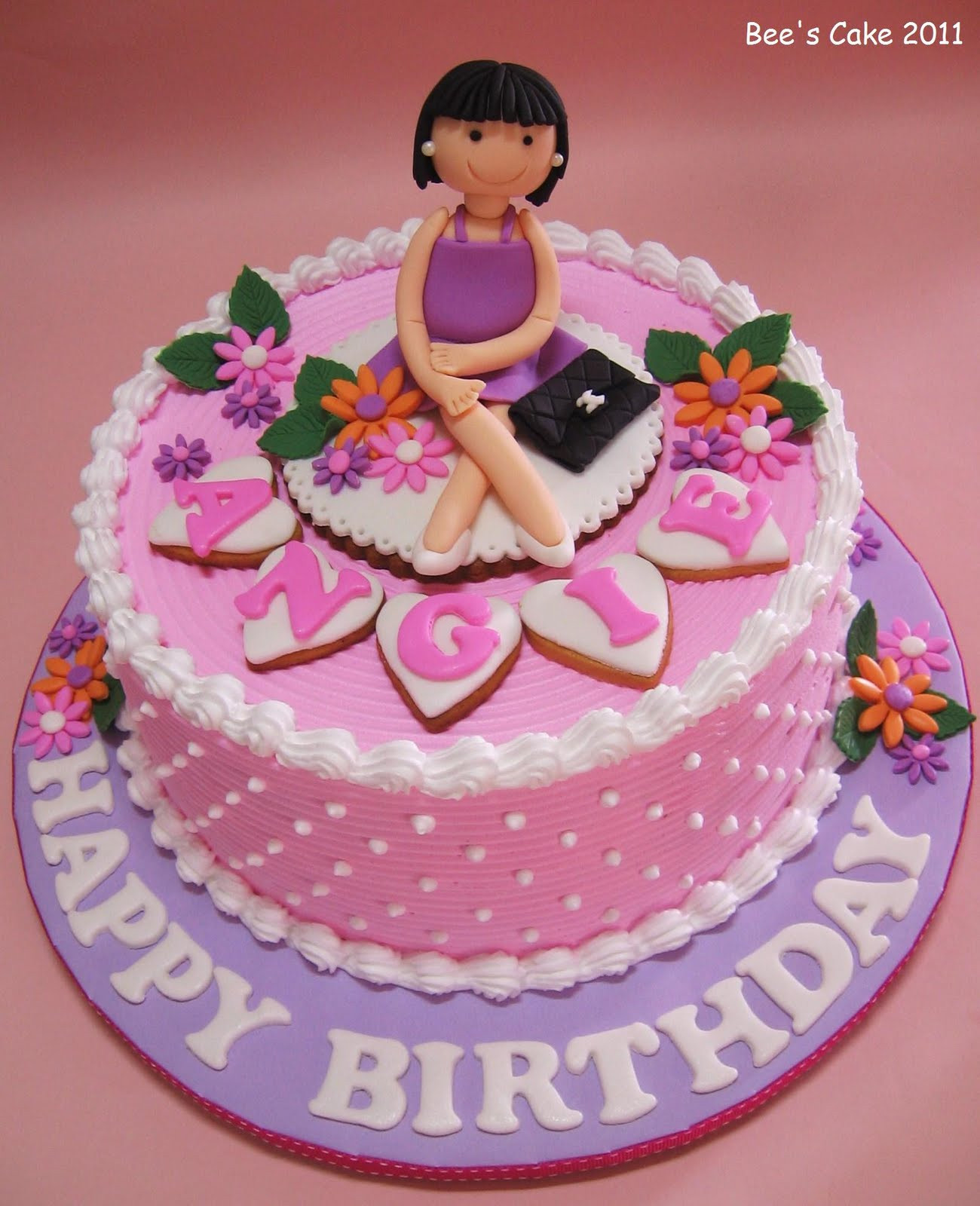 Best ideas about Happy Birthday Cake Pictures . Save or Pin Happy Birthday s & Birthday Cakes Now.