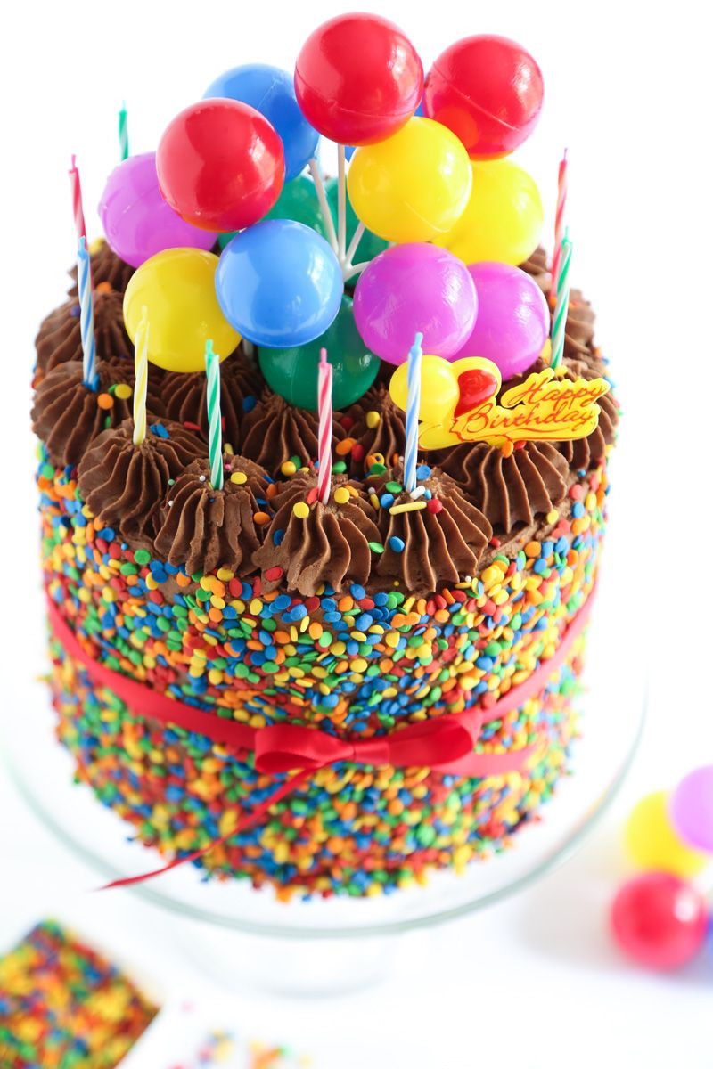 Best ideas about Happy Birthday Cake Pictures . Save or Pin The Birthday Cake Now.