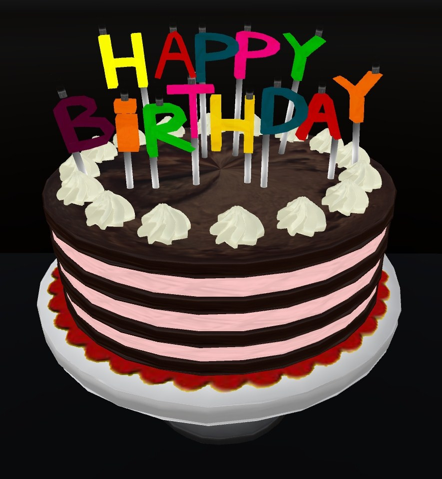 Best ideas about Happy Birthday Cake Pictures . Save or Pin ArsVivendi Happy Birthday Cake Now.