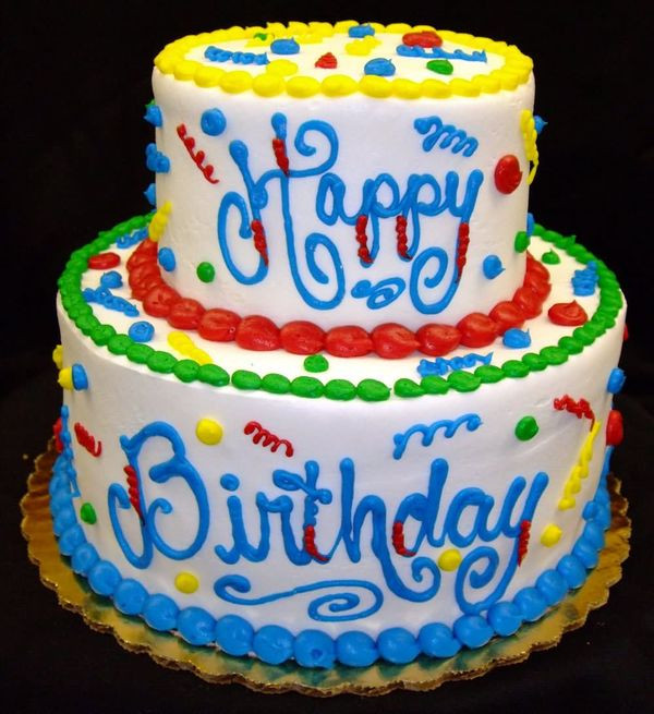 Best ideas about Happy Birthday Cake Pictures . Save or Pin Birthday Cake Download Free of Cakes Now.