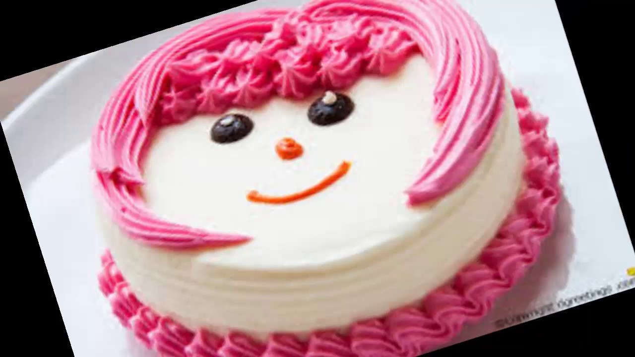 Best ideas about Happy Birthday Cake Pictures . Save or Pin Happy birthday cake pics Now.