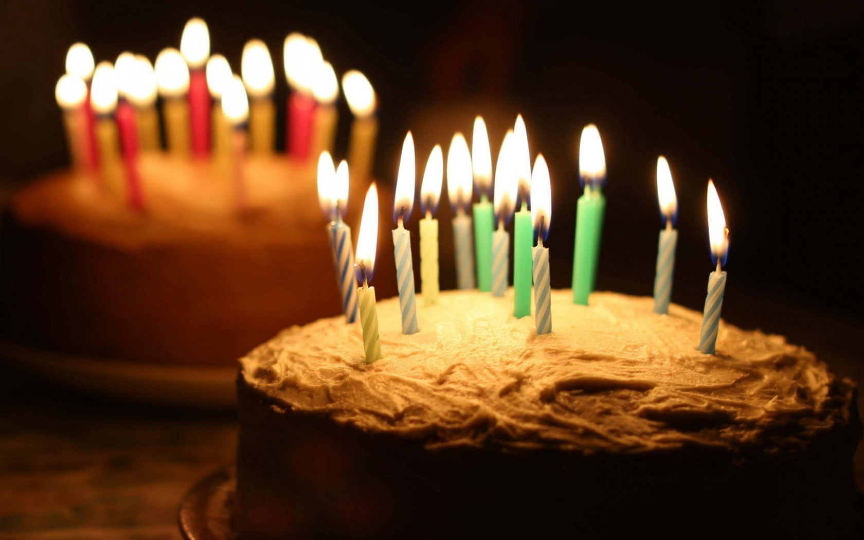 Best ideas about Happy Birthday Cake With Candles . Save or Pin Candles Galore Now.