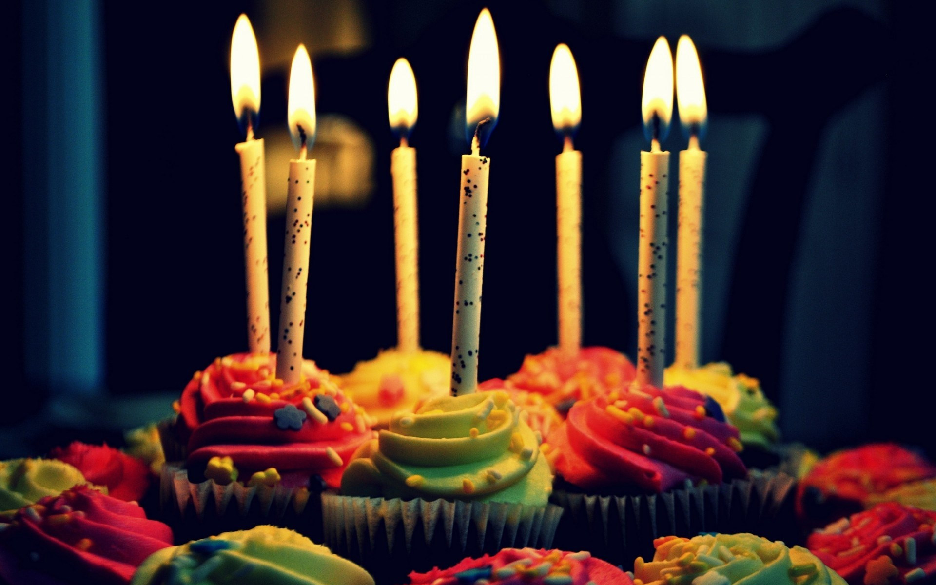 Best ideas about Happy Birthday Cake With Candles . Save or Pin Happy Birthday Backgrounds Now.