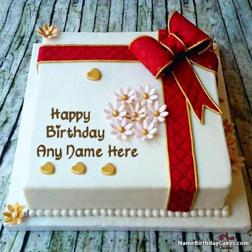 Best ideas about Happy Birthday Cake With Name Free Download . Save or Pin Download Free Happy Birthday Cake With Name Now.