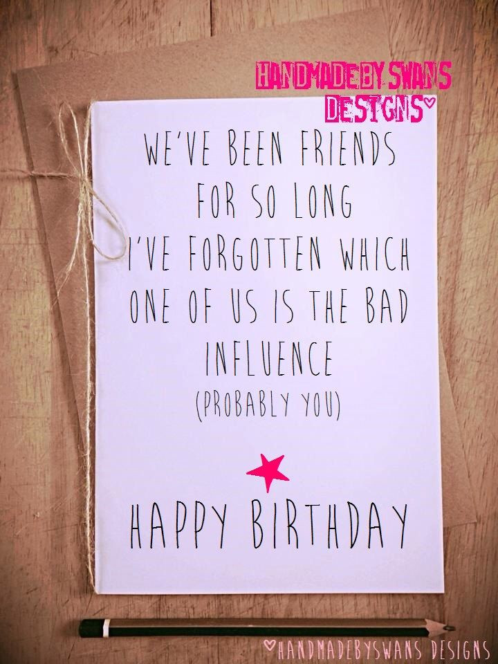 Best ideas about Happy Birthday Card For Best Friend . Save or Pin Pin by Sharon Thorson on Birthday Now.