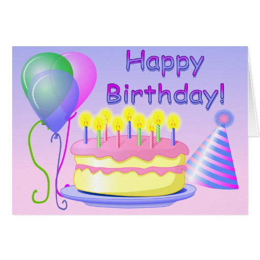 Best ideas about Happy Birthday Card Template . Save or Pin Happy Birthday Card Template Now.