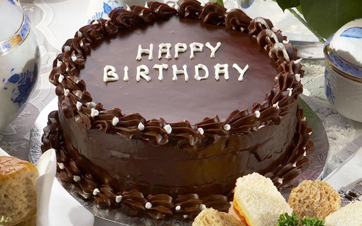 Best ideas about Happy Birthday Choco Cake . Save or Pin Dying for Chocolate QUEEN ELIZABETH II S BIRTHDAY Now.