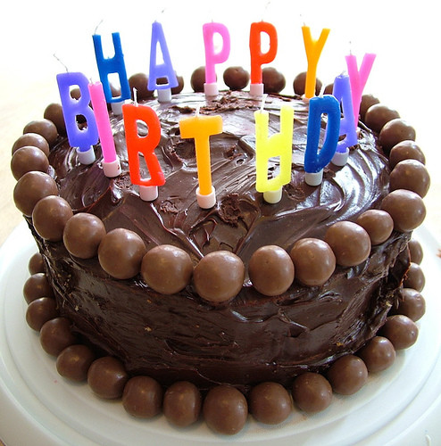 Best ideas about Happy Birthday Choco Cake . Save or Pin Birthdays And Wishes Happy Birthday Chocolate Cakes Now.