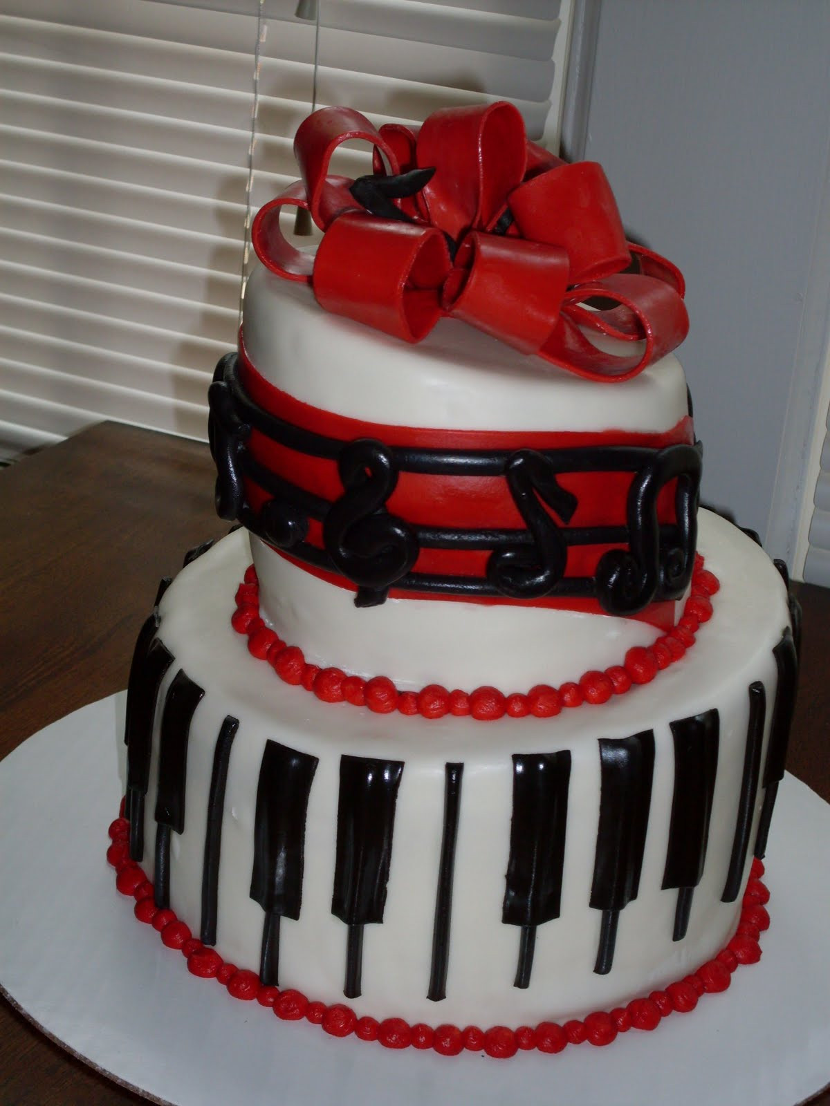 Best ideas about Happy Birthday Chris Cake . Save or Pin Kaci s Cake Delight Happy Birthday Chris Now.