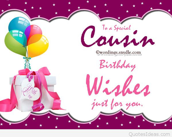 Best ideas about Happy Birthday Cousin Funny . Save or Pin Funny Happy Birthday cousin quote Now.