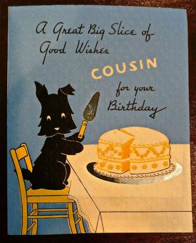 Best ideas about Happy Birthday Cousin Funny . Save or Pin happy birthday cousin quotes Now.