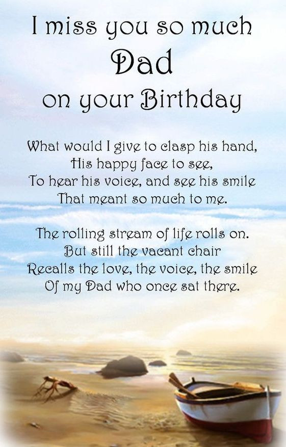 Best ideas about Happy Birthday Dad In Heaven Quotes . Save or Pin happy birthday to my dad in heaven wishes from daughter Now.