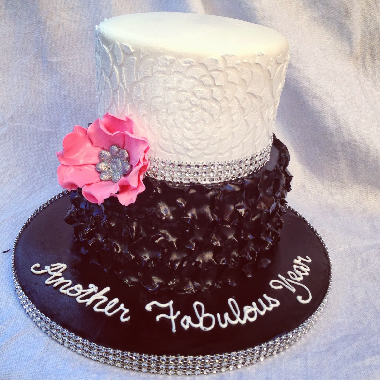 Best ideas about Happy Birthday Donna Cake . Save or Pin Donna Belle Desserts Now.
