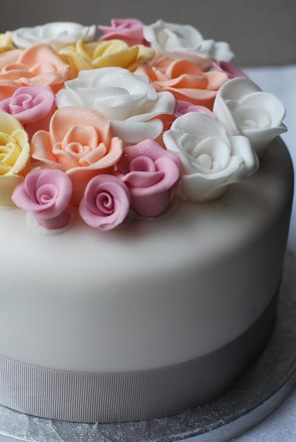Best ideas about Happy Birthday Donna Cake . Save or Pin Happy Birthday Donna Afternoon Crumbs Now.